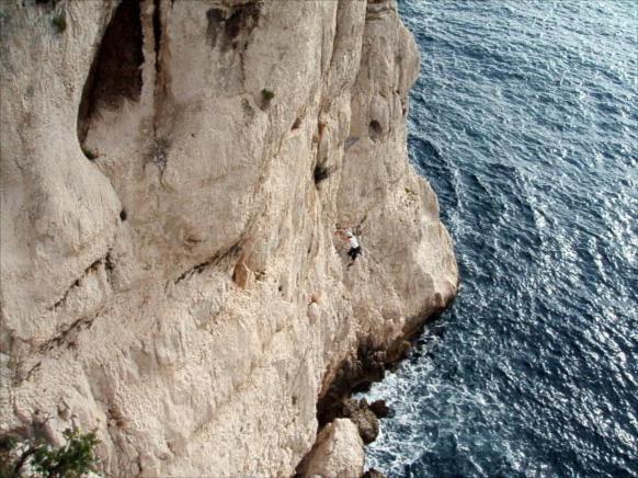 Au fil de l`eau, Castelvieil, Calanques