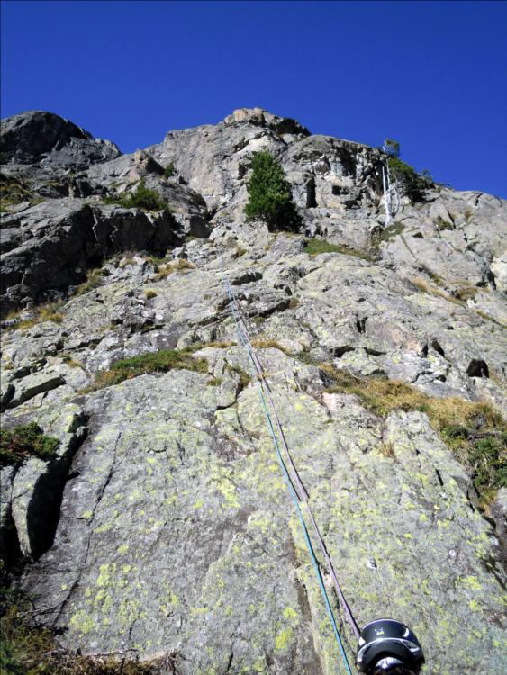 Mont Oreb, L`inconnue de Piola, Aiguilles Rouges de Chamonix